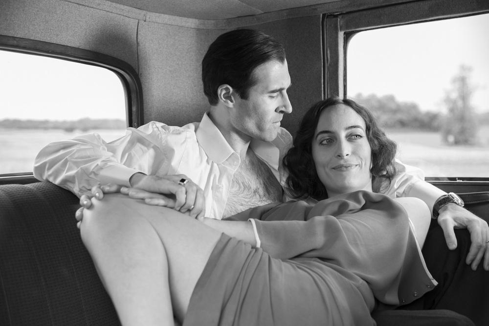 Il mito di Tazio Nuvolari rivive al cinema