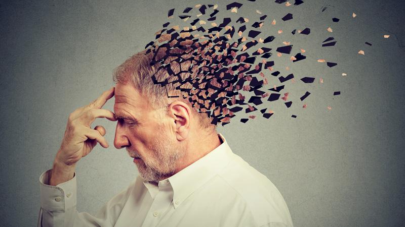 Divorzi, lutti e debiti invecchiano il cervello
