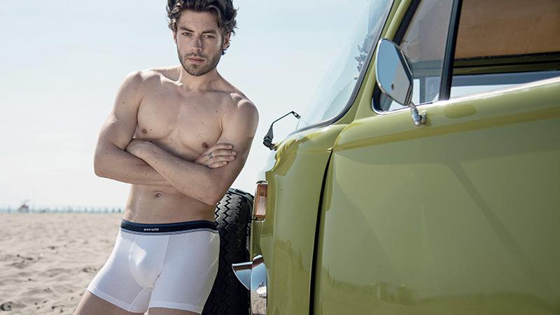 Underwear maschile, la nuova frontiera dell'intimo