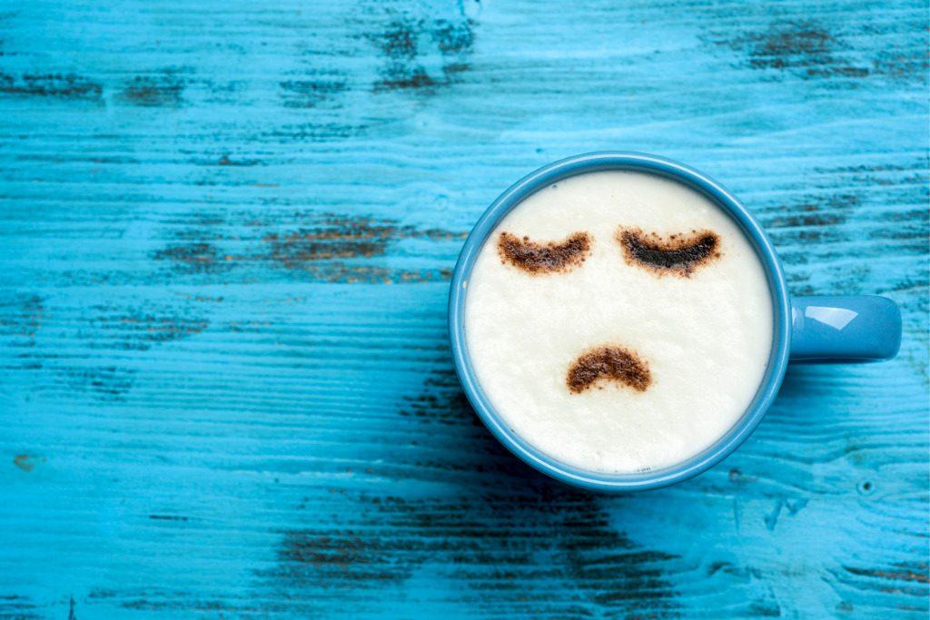 Consigli per persone depresse al primo appuntamento