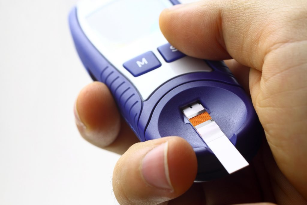 Il diabete compromette la capacità erettile