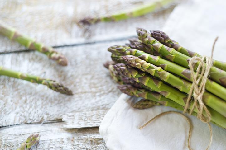 Asparago, l'alimento purificante per eccellenza