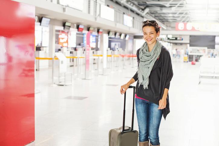 Voli aerei: segreti per vestirsi al meglio