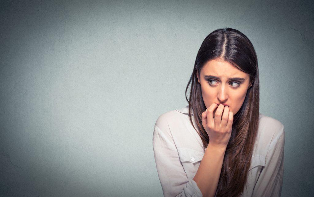 Tre falsi miti da sfatare sull'ansia cronica