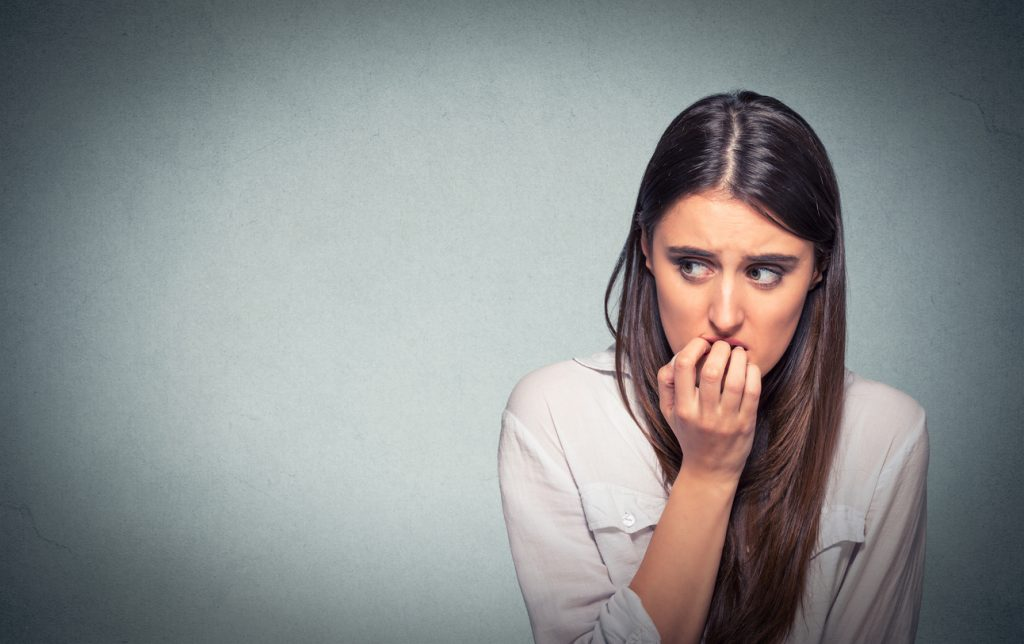 Ansia cronica e stress