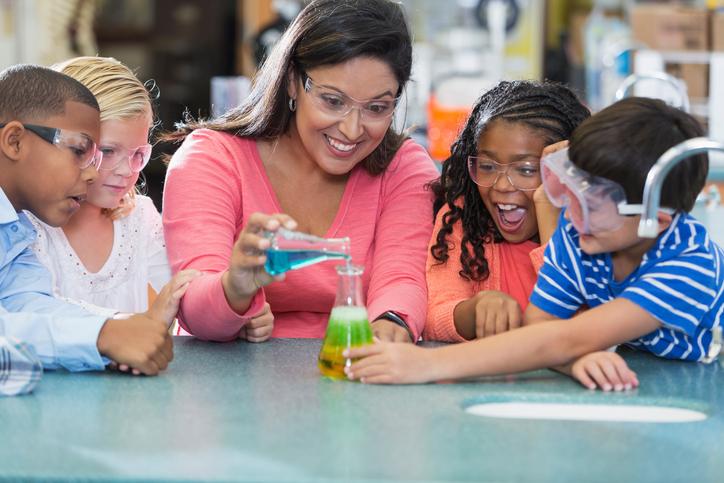 Gite con la famiglia: laboratorio per bambini