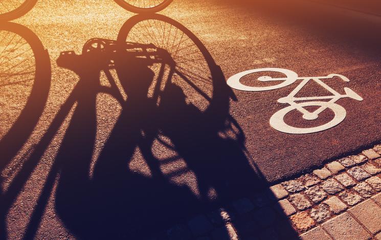 Collegamenti ciclabili dell'Adriatico, dal Friuli al Veneto