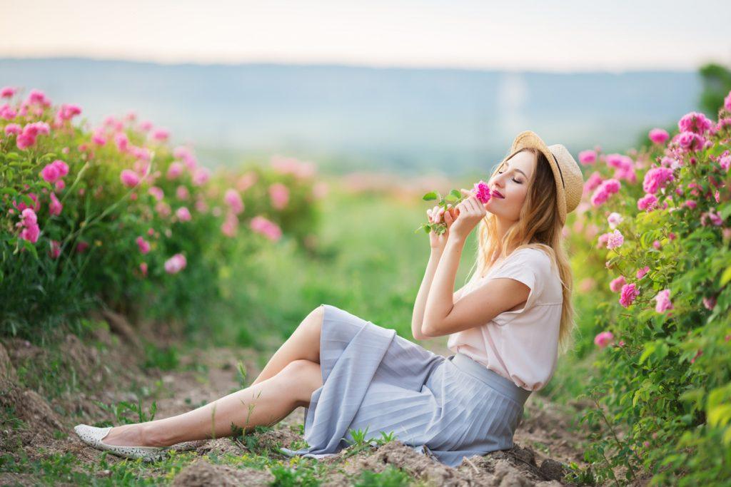 Primavera, l'inquinamento cancella i profumi dei fiori