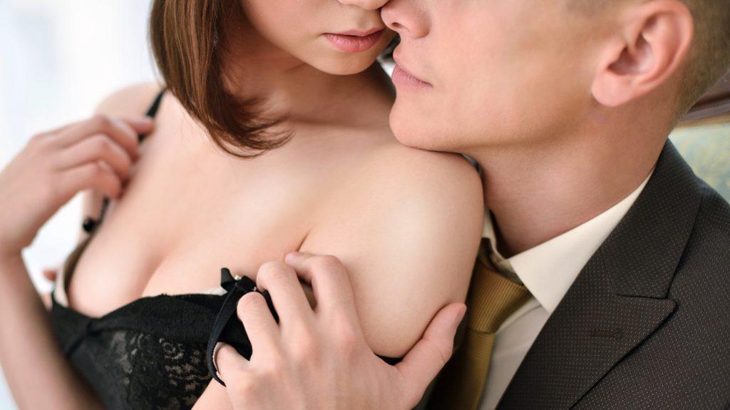 Desiderio sessuale, come inventarsi un menu erotico