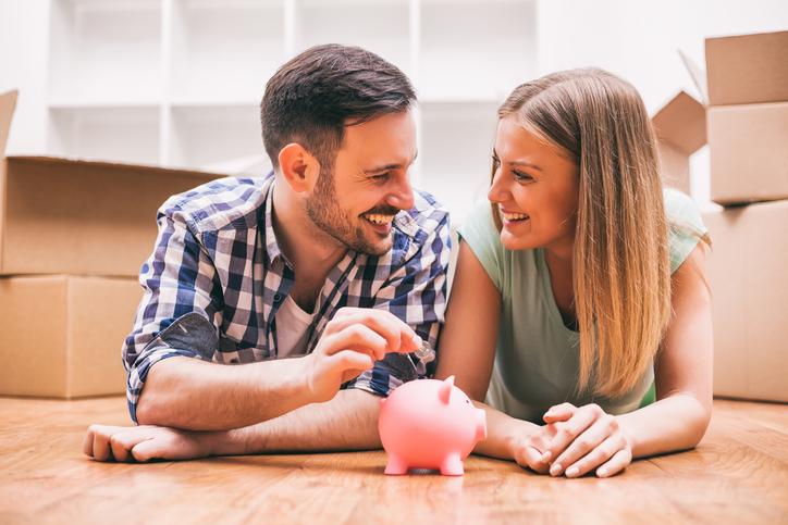 L'amore dipende anche dal conto in banca