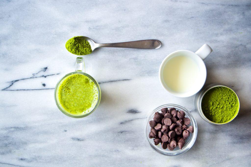 Migliorare l'umore con una tazza di tè