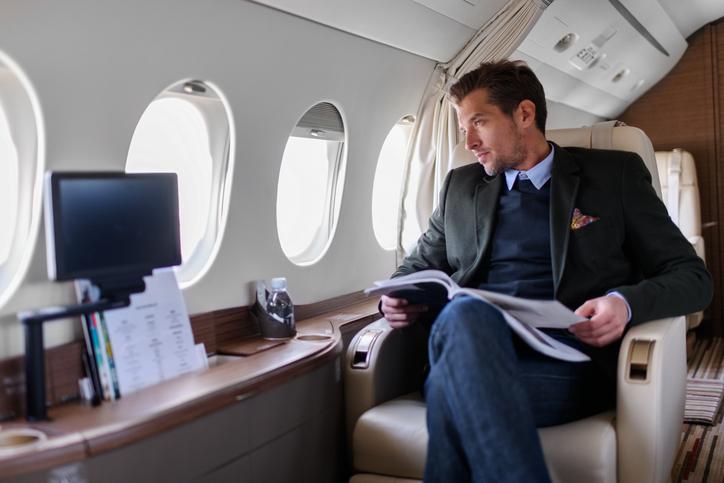 Le migliori compagnie aeree secondo TripAdvisor