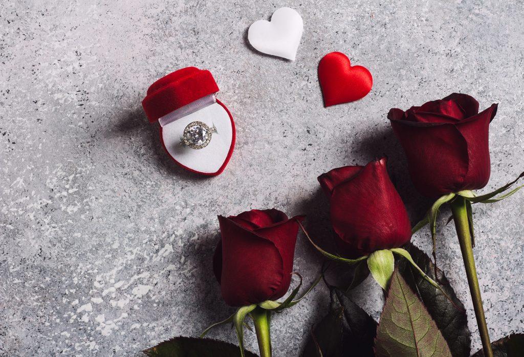 Ecco come non fare una proposta di matrimonio