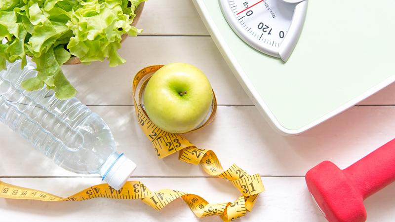 perdere peso Scandi Sense Diet