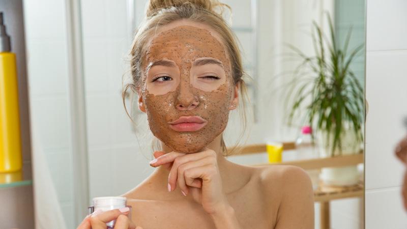 Scrub viso, tutto quello che dovresti sapere