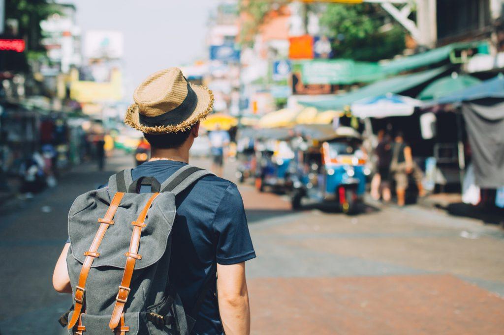 Viaggiare sicuri in paesi ad alto rischio