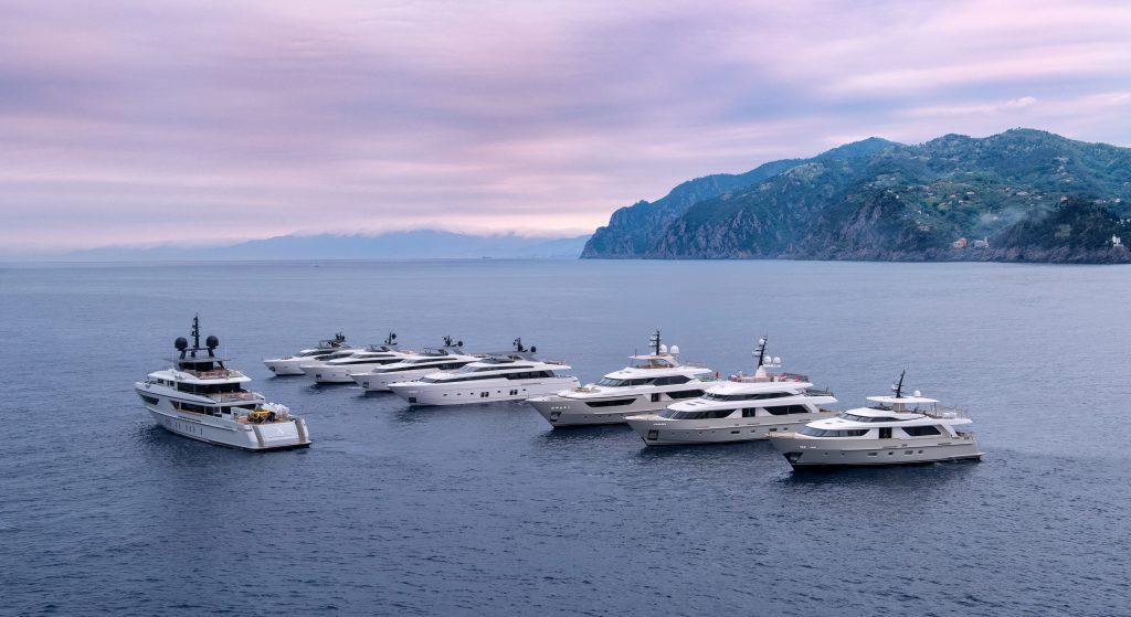 Stile a bordo, l'eccellenza dell'interior design nautico