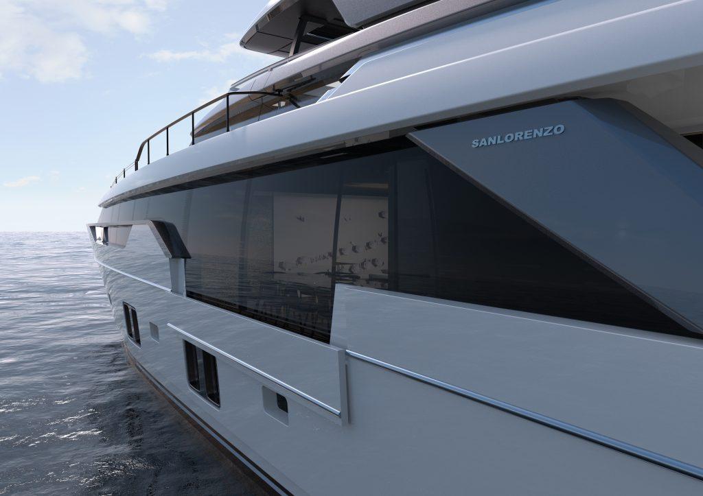 Interior design nautico eccellenza italiana yacht e for Arredamento yacht