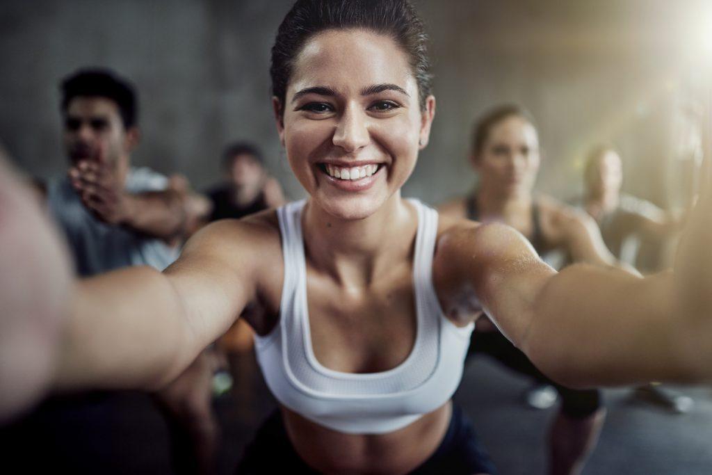 Esercizio fisico, i benefici dello sport fatto tutti i giorni