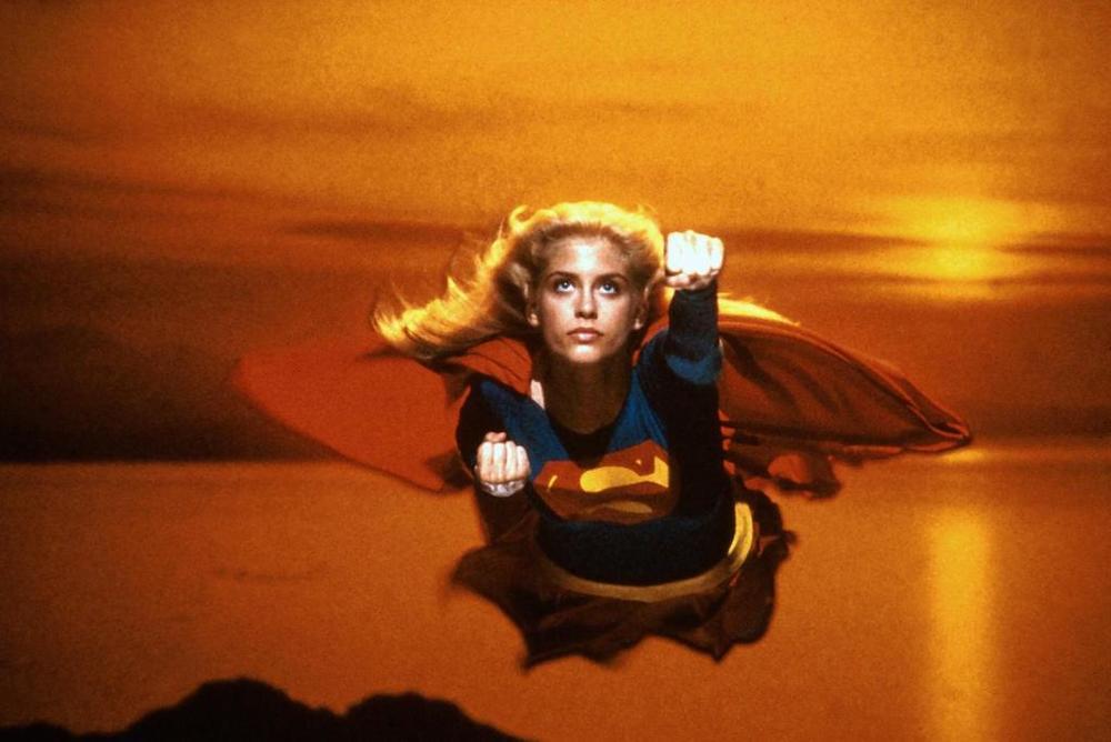 I dieci peggiori film di supereroi di tutti i tempi