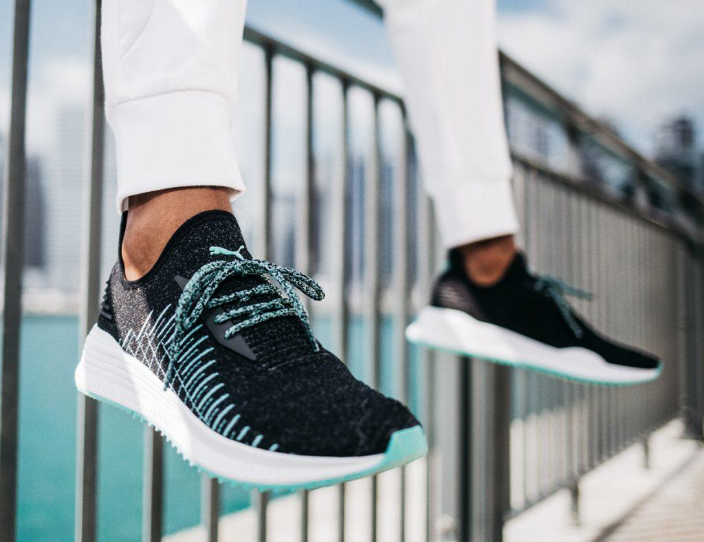 sneaker evoluta