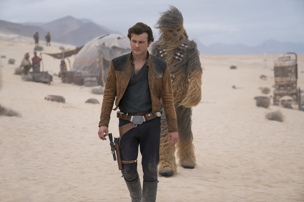 Dieci personaggi di Star Wars che si meritano uno spin-off