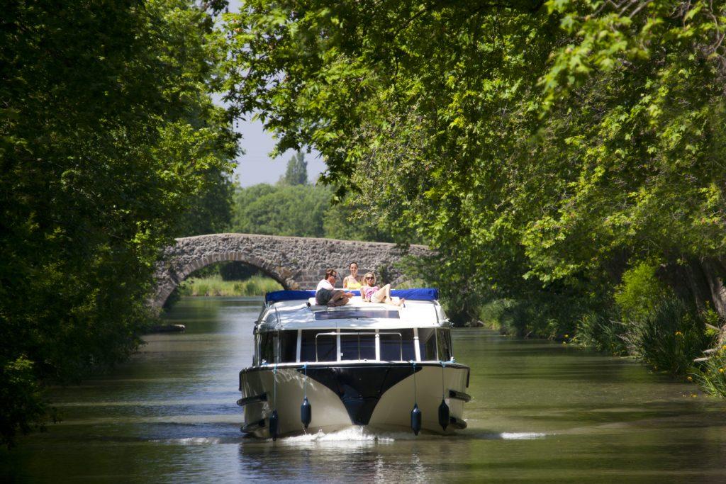 Camargue, la Francia del turismo fluviale