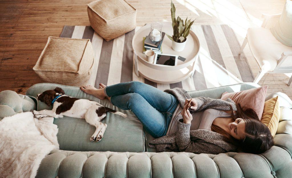 10 trucchi per vivere meglio la propria casa