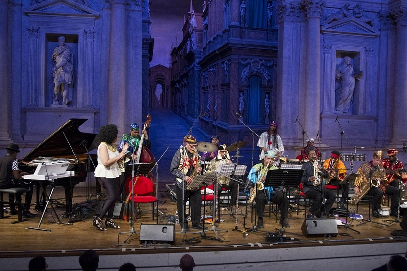 New Conversations…Vicenza Jazz al via