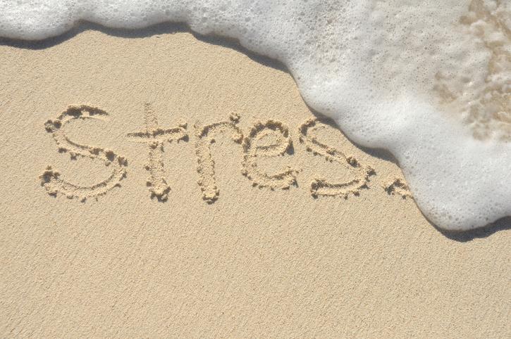 Ansia da vacanza: combattere lo stress
