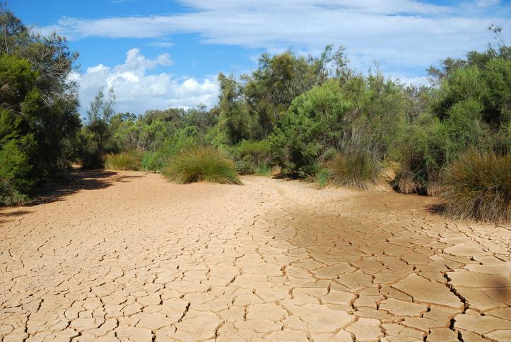 Il riscaldamento termico mette a rischio 400 milioni di persone