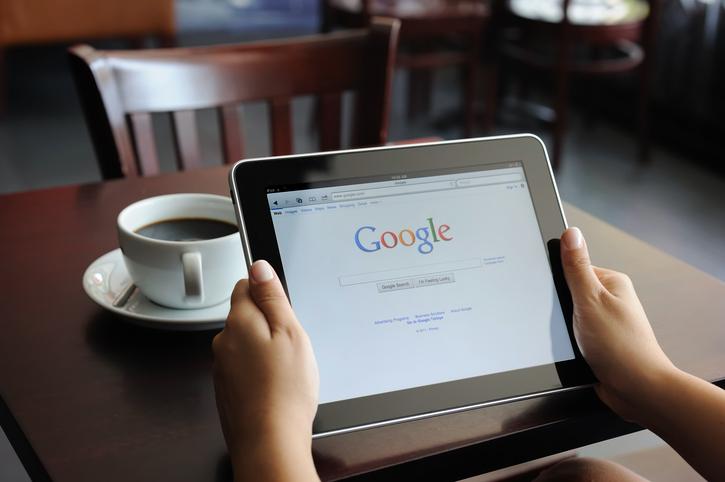 Google, iPad ,caffè, verruche e ricerche strane