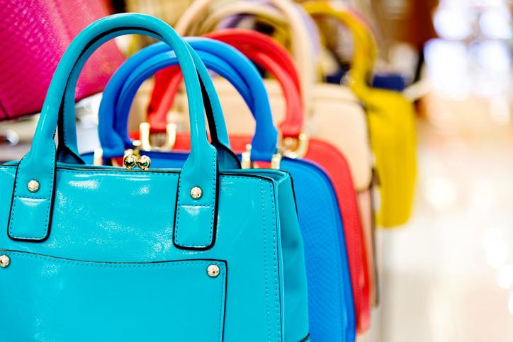 Colore e fantasia con le nuove borse