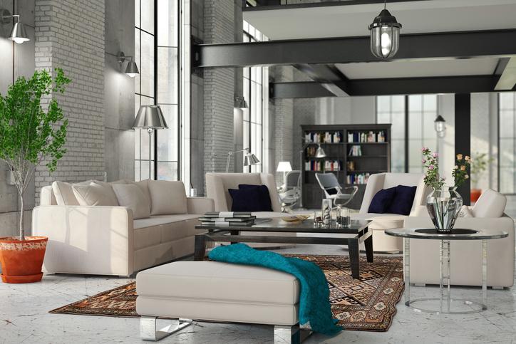 Casa di lusso il design è un servizio sempre più richiesto