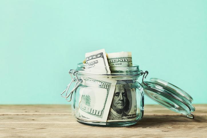 gestire il denaro