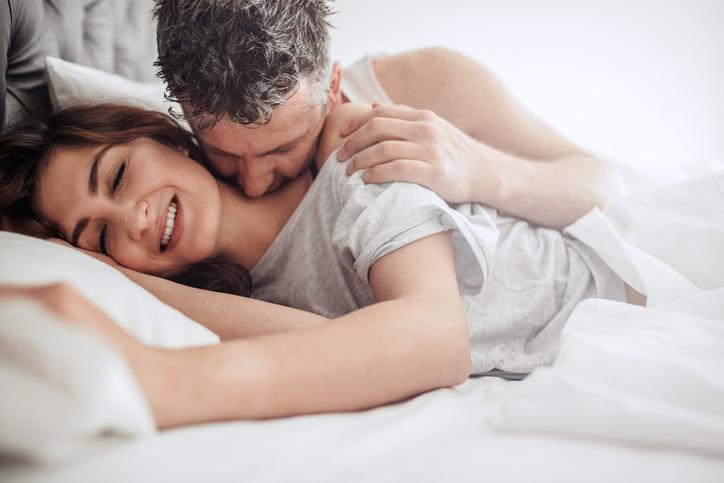 Secondo la scienza il sesso migliora con la maturità