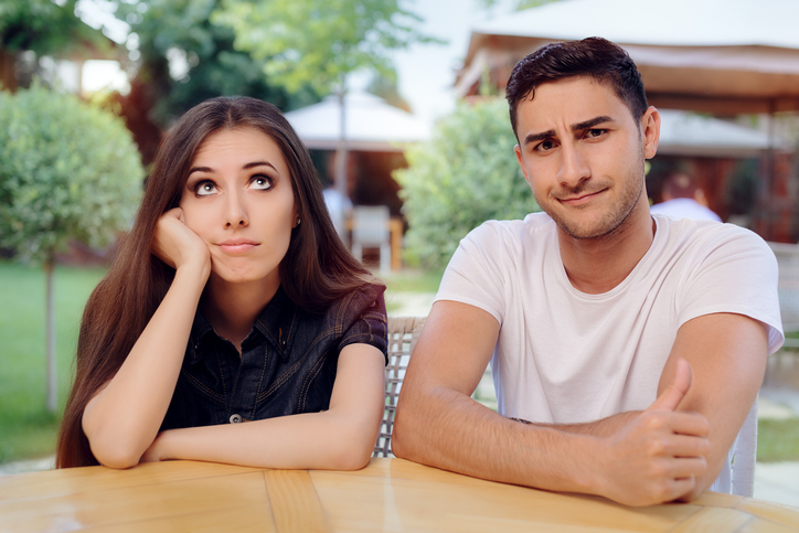 domande da primo appuntamento, interrogatorio in coppia