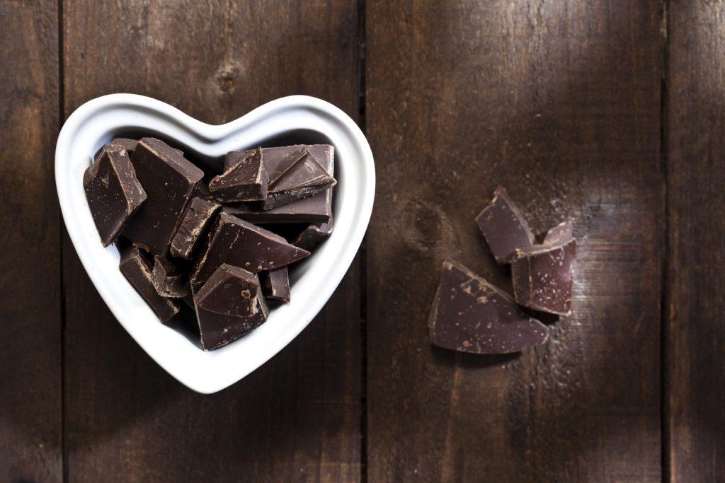 Quando il cioccolato diventa un rimedio naturale