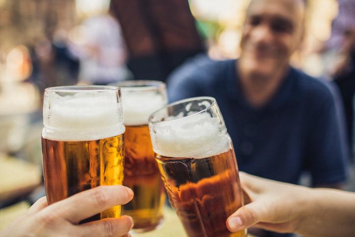 La birra dell'anno è una lager cruda