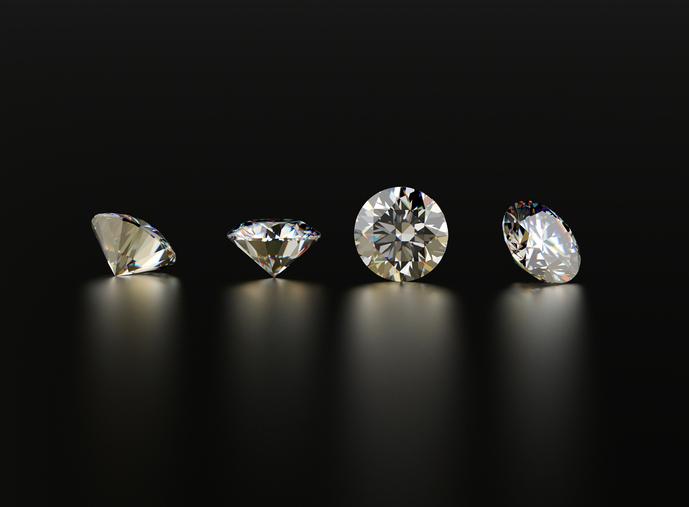 Anversa, quando i diamanti si mettono in mostra