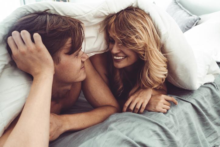 Fare più sesso potrebbe migliorare la vostra memoria