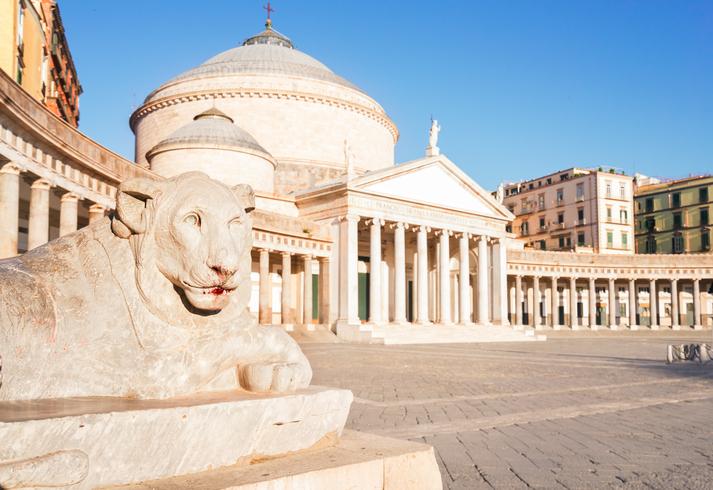 Napoli cose da fare per lasciarsi affascinare stile