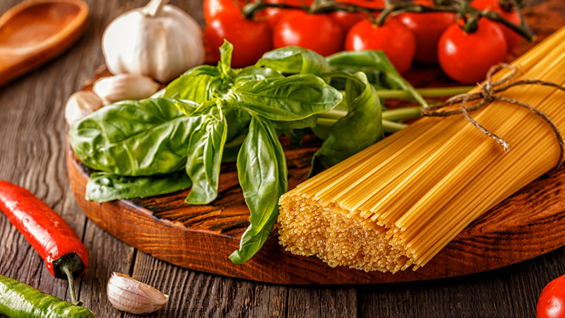 Dieta mediterranea a favore dei Batteri intestinali