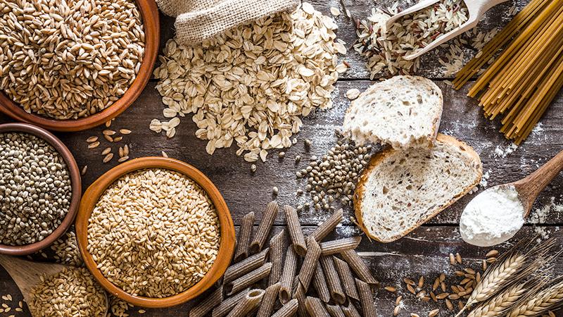 Mangiare cibi integrali può aiutare a perdere peso