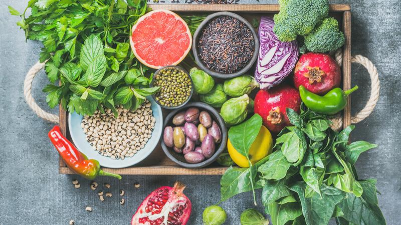 Frutta e verdura combattono il declino cognitivo