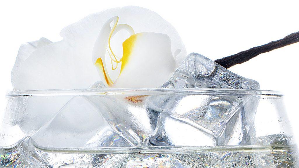 Regina di fiori, freschezza al gin per l'estate