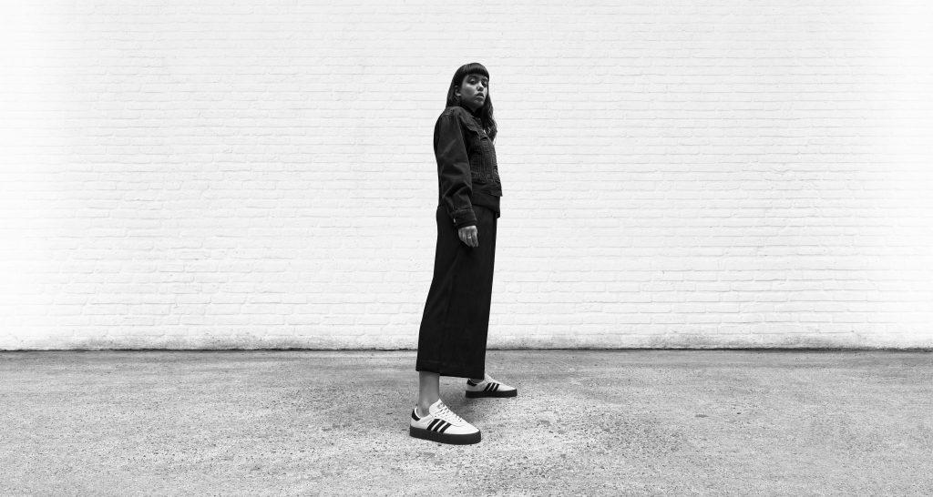 Reloaded sneaker, femminili che arrivano dal passato