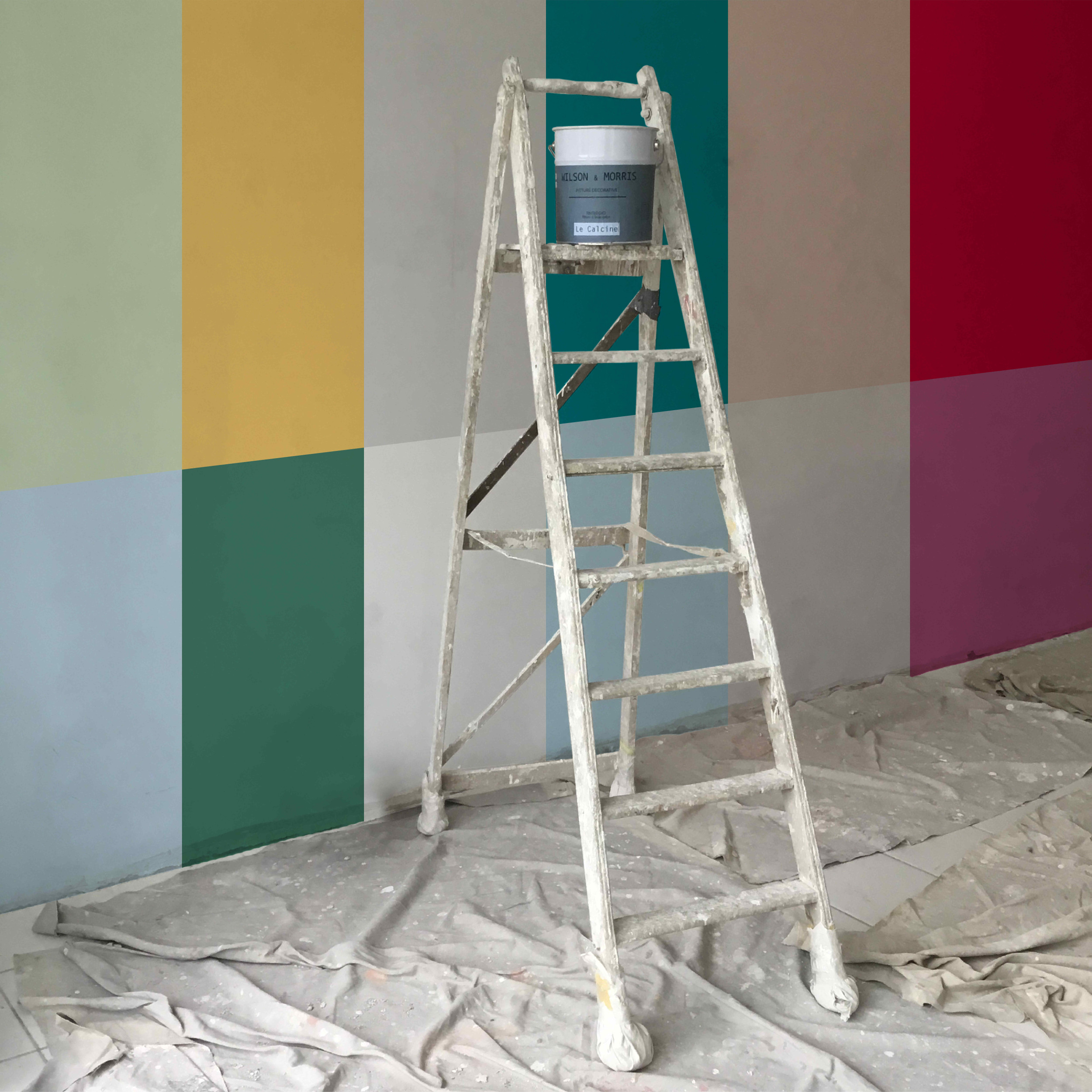 Colori Nuovi Per Tinteggiare Casa colori tendenza per le pareti di casa tinteggiare con stile