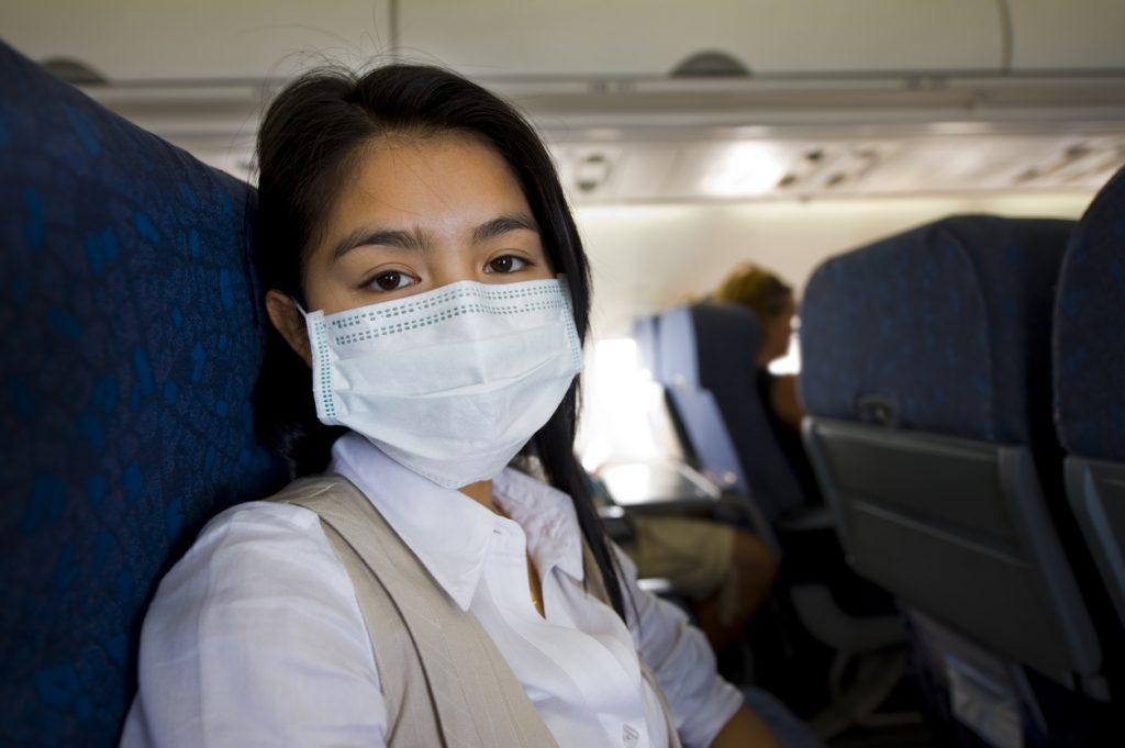 Sindrome aerotossica, più sicurezza ad alta quota