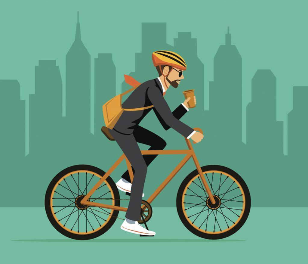 Casco bici, pedalare in sicurezza senza rinunciare allo stile